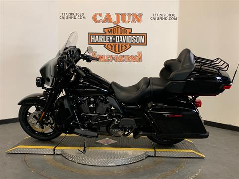 2021 Harley-Davidson Ultra Limited in Scott, Louisiana - Photo 4