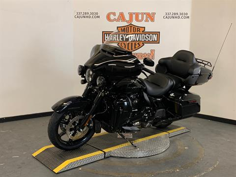 2021 Harley-Davidson Ultra Limited in Scott, Louisiana - Photo 5