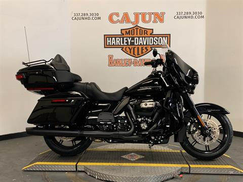 2021 Harley-Davidson Ultra Limited in Scott, Louisiana - Photo 1