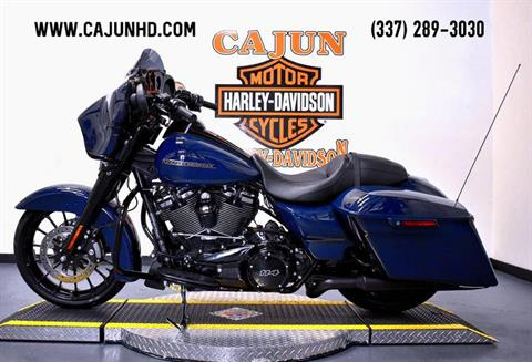 2019 Harley-Davidson Street Glide® Special in Scott, Louisiana - Photo 1