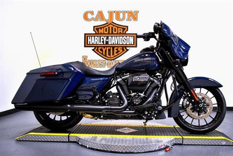 2019 Harley-Davidson Street Glide® Special in Scott, Louisiana - Photo 9