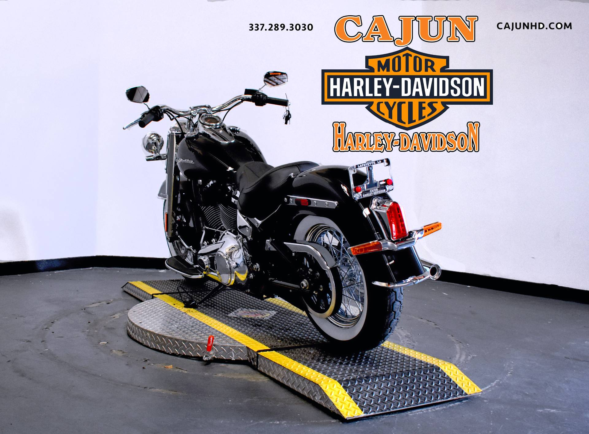 2020 Harley-Davidson Deluxe in Scott, Louisiana - Photo 2