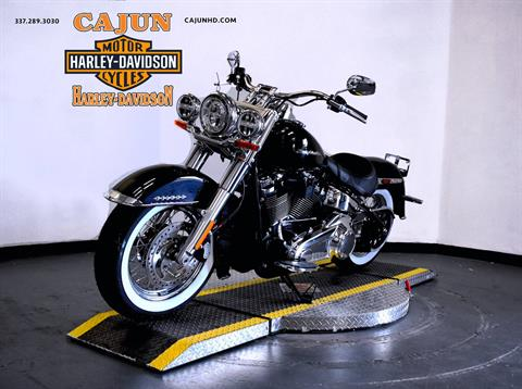 2020 Harley-Davidson Deluxe in Scott, Louisiana - Photo 3