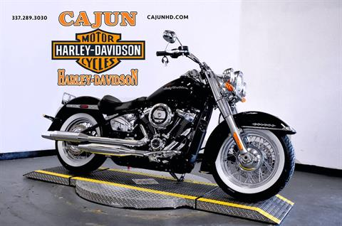 2020 Harley-Davidson Deluxe in Scott, Louisiana - Photo 5