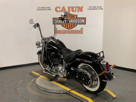 Harley-Davidson Deluxe - Photo 3