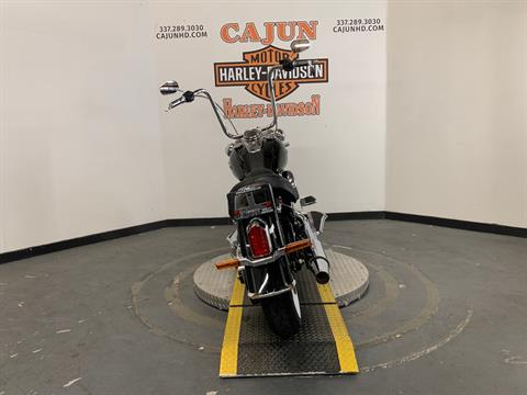 Harley-Davidson Deluxe - Photo 8
