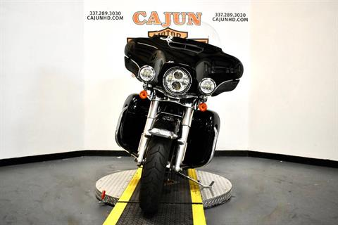 black pre-owned electra glide - Photo 3