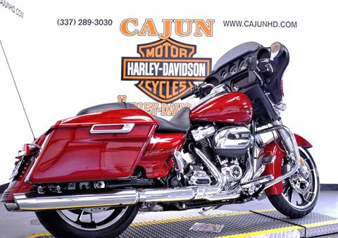 2020 Harley-Davidson Street Glide® in Scott, Louisiana - Photo 12