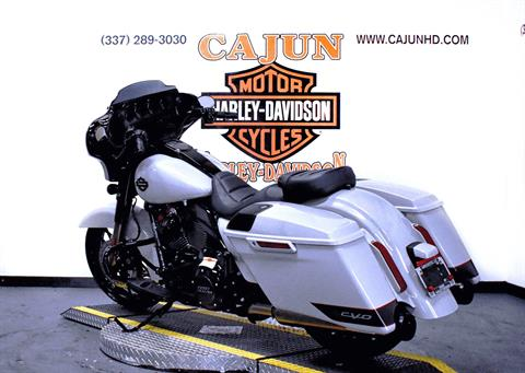2020 Harley-Davidson CVO™ Street Glide® in Scott, Louisiana - Photo 2