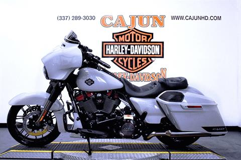 2020 Harley-Davidson CVO™ Street Glide® in Scott, Louisiana - Photo 1