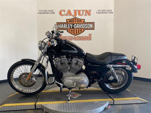 2009 Harley-Davidson Sportster® 883 Custom in Scott, Louisiana - Photo 2