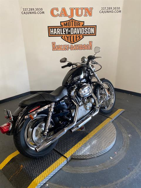 2009 Harley-Davidson Sportster® 883 Custom in Scott, Louisiana - Photo 7