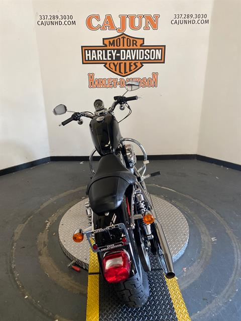 2009 Harley-Davidson Sportster® 883 Custom in Scott, Louisiana - Photo 8