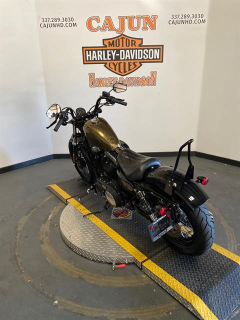 2013 Harley-Davidson Sportster® Forty-Eight® in Scott, Louisiana - Photo 3
