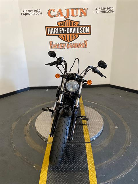 2013 Harley-Davidson Sportster® Forty-Eight® in Scott, Louisiana - Photo 5
