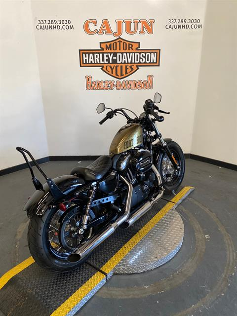 2013 Harley-Davidson Sportster® Forty-Eight® in Scott, Louisiana - Photo 7