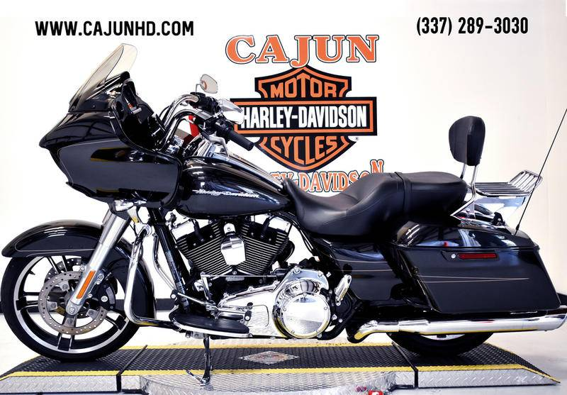 2016 Harley-Davidson Road Glide® Special in Scott, Louisiana - Photo 1