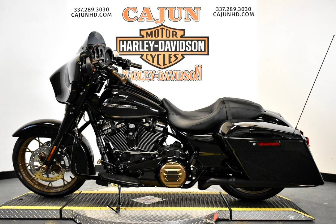 2020 Harley-Davidson Street Glide® Special in Scott, Louisiana - Photo 16
