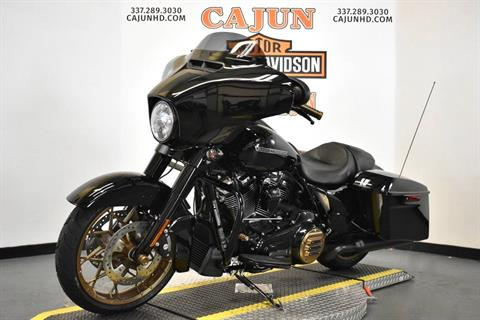 2020 Harley-Davidson Street Glide® Special in Scott, Louisiana - Photo 17