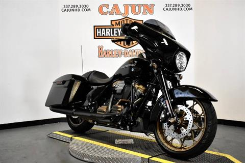 2020 Harley-Davidson Street Glide® Special in Scott, Louisiana - Photo 19