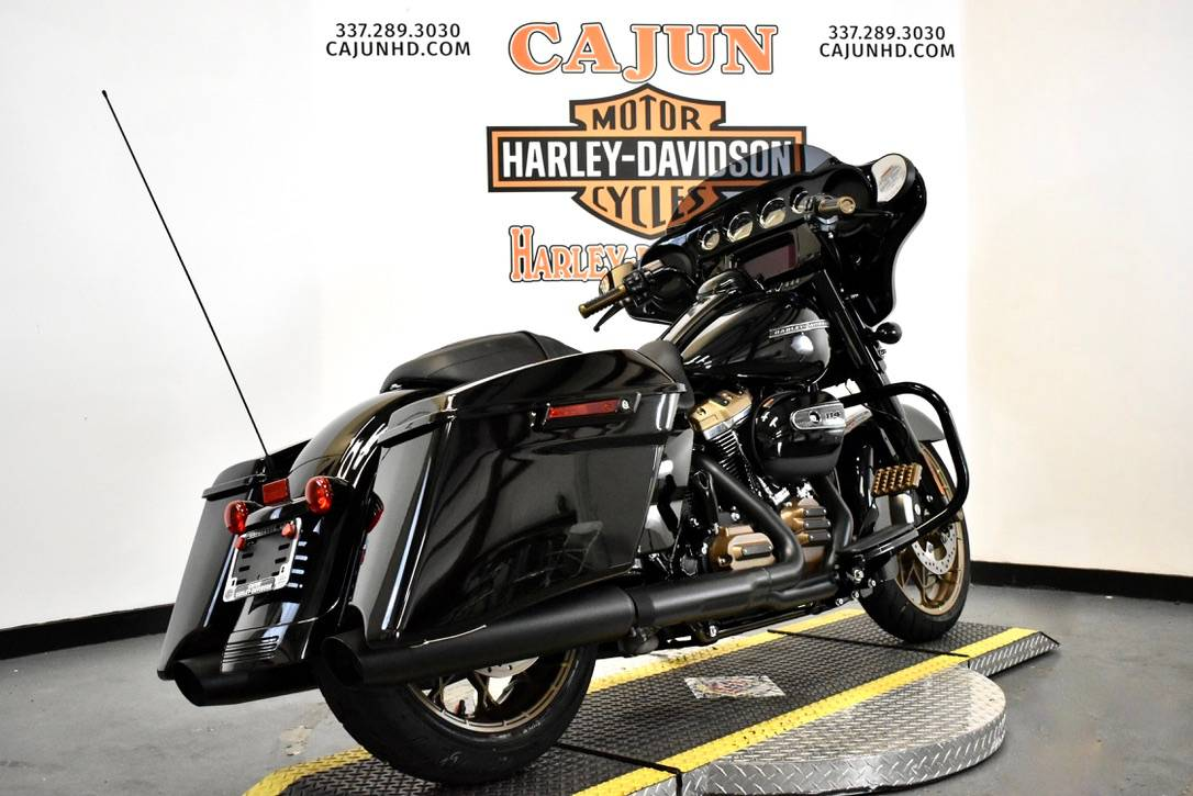 2020 Harley-Davidson Street Glide® Special in Scott, Louisiana - Photo 20