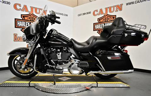 2019 Harley-Davidson Ultra Limited in Scott, Louisiana - Photo 2