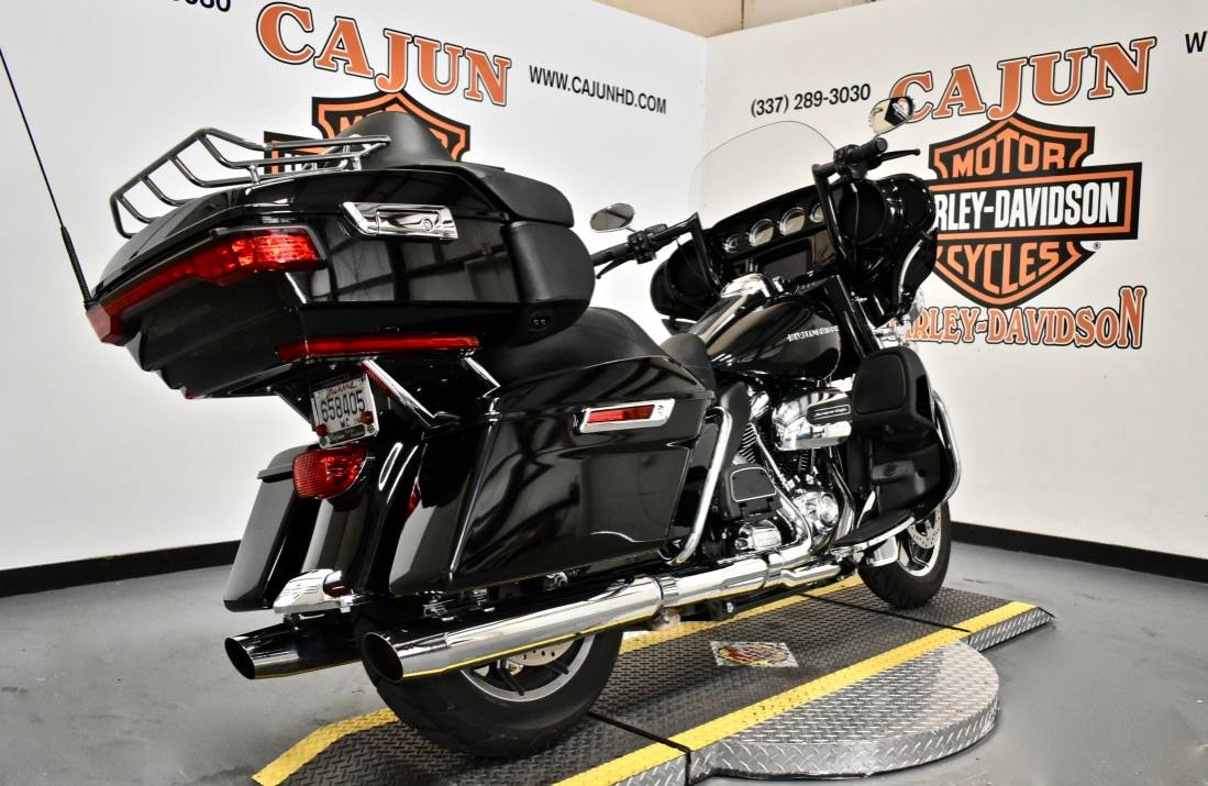 2019 Harley-Davidson Ultra Limited in Scott, Louisiana - Photo 7