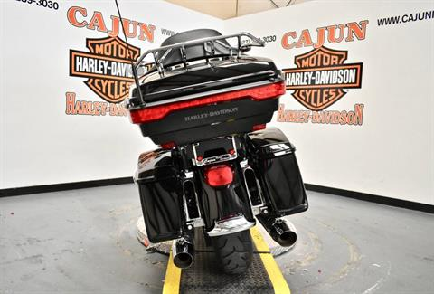 2019 Harley-Davidson Ultra Limited in Scott, Louisiana - Photo 9