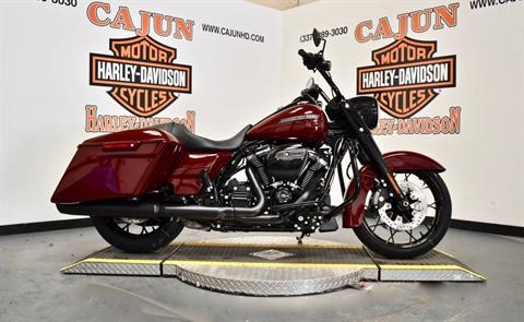 2020 Harley-Davidson Road King® Special in Scott, Louisiana - Photo 1