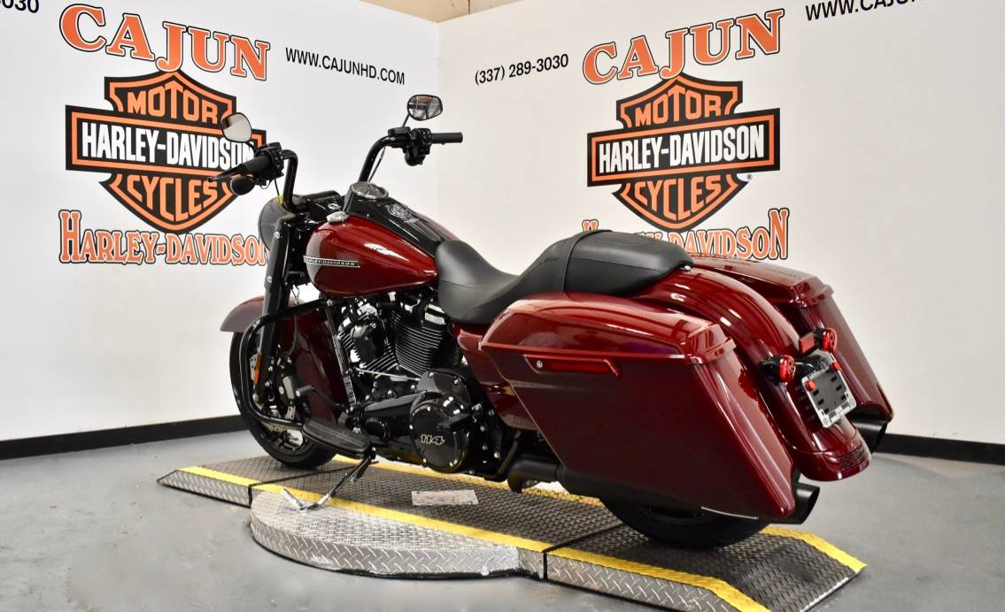 2020 Harley-Davidson Road King® Special in Scott, Louisiana - Photo 3