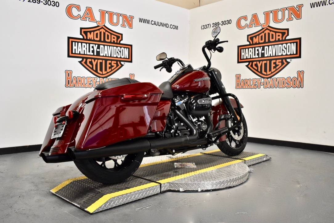 2020 Harley-Davidson Road King® Special in Scott, Louisiana - Photo 6