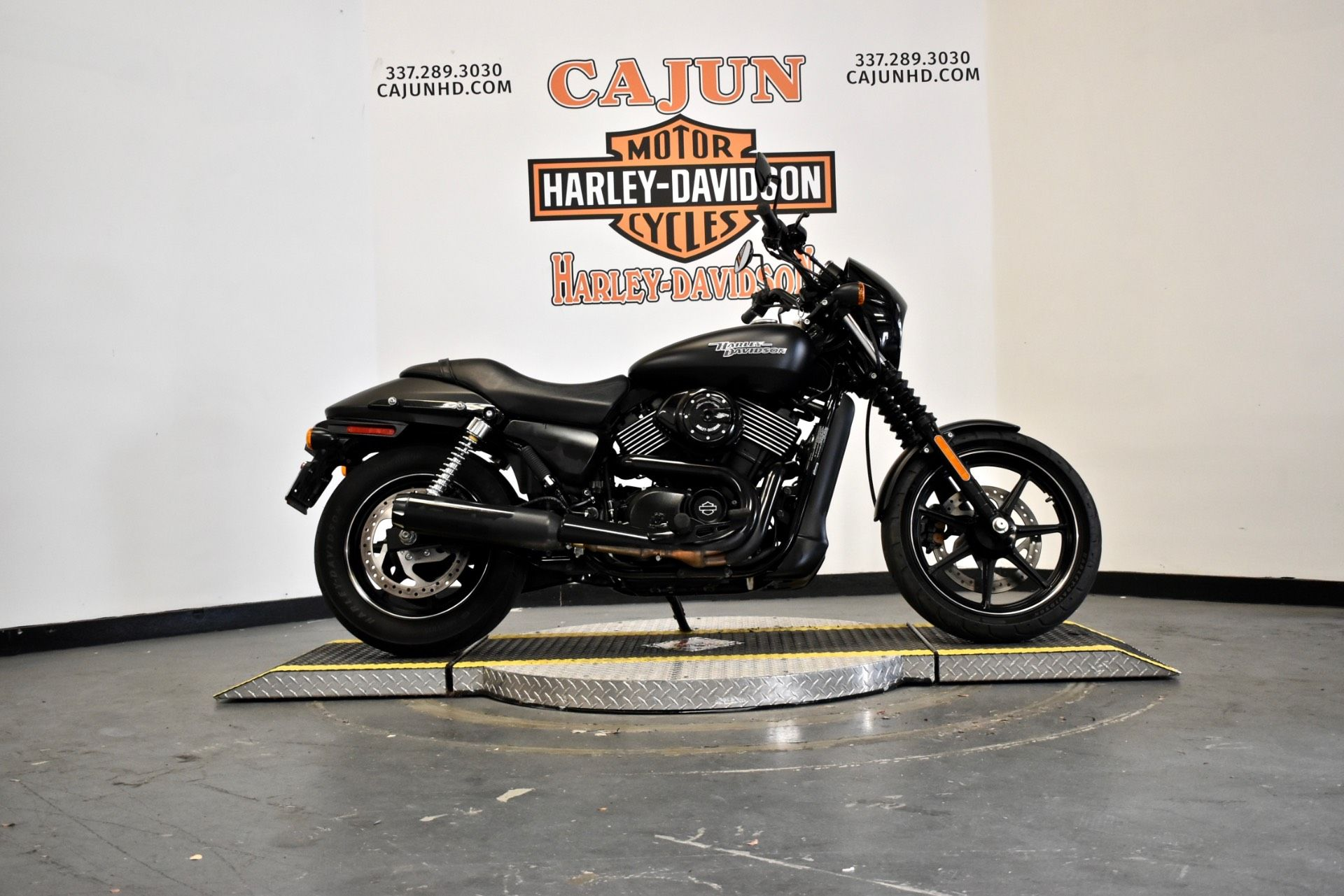 2017 Harley-Davidson Street® 750 in Scott, Louisiana - Photo 1
