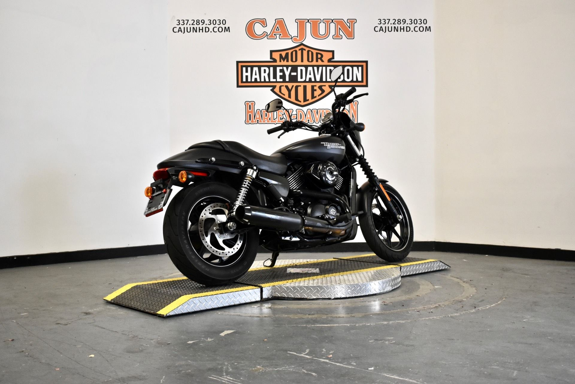 2017 Harley-Davidson Street® 750 in Scott, Louisiana - Photo 7