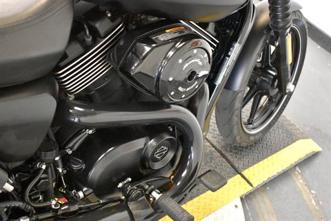 2017 Harley-Davidson Street® 750 in Scott, Louisiana - Photo 9