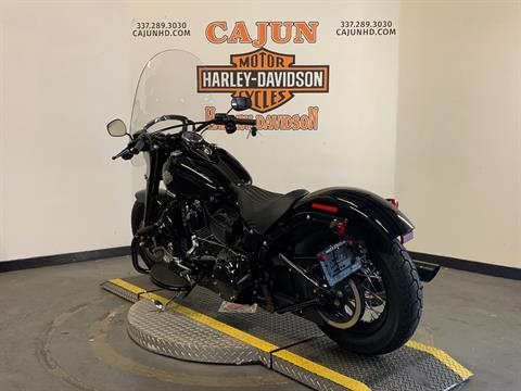 2017 Harley-Davidson Softail Slim® S in Scott, Louisiana - Photo 3