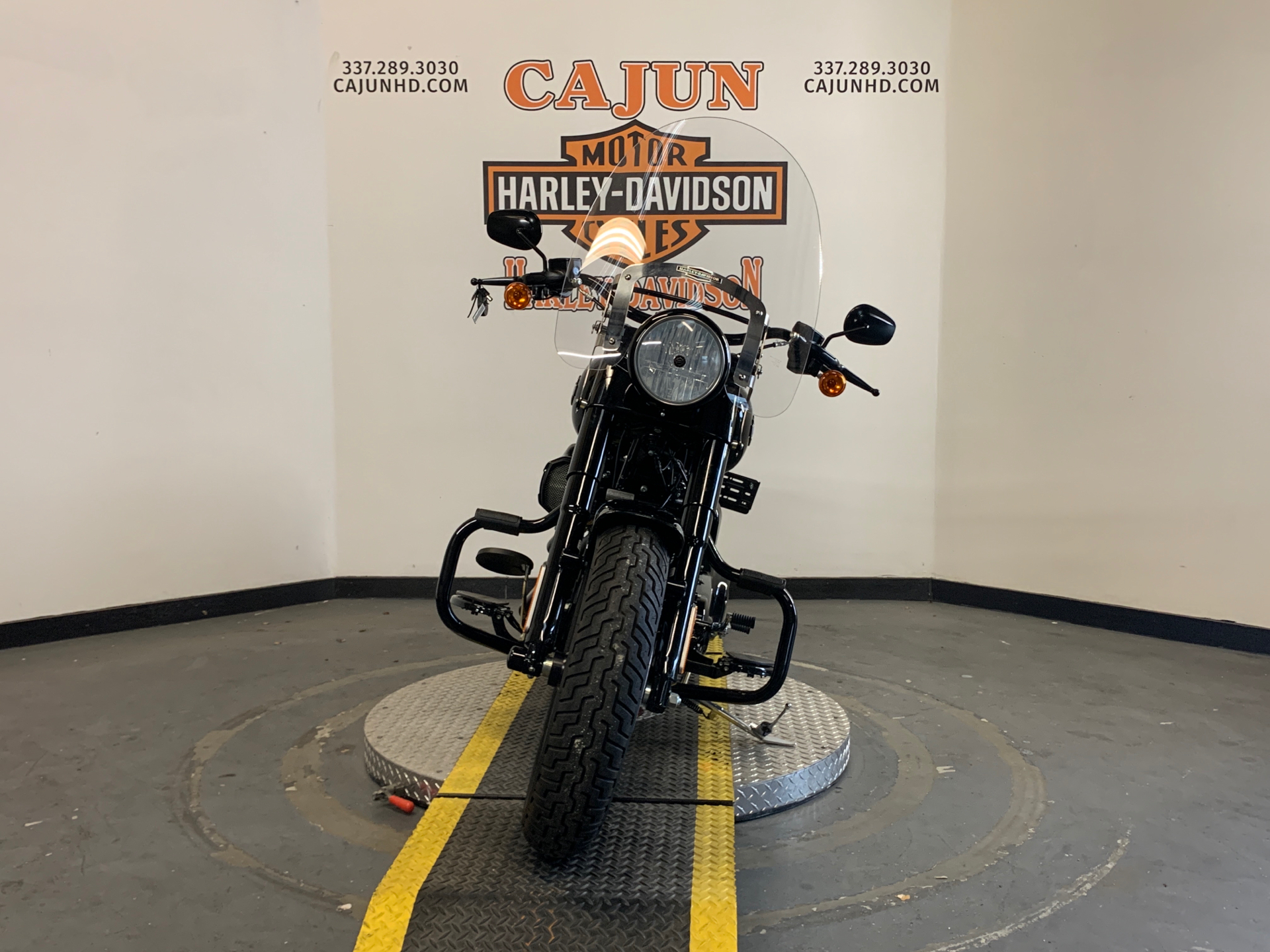 2017 Harley-Davidson Softail Slim® S in Scott, Louisiana - Photo 7