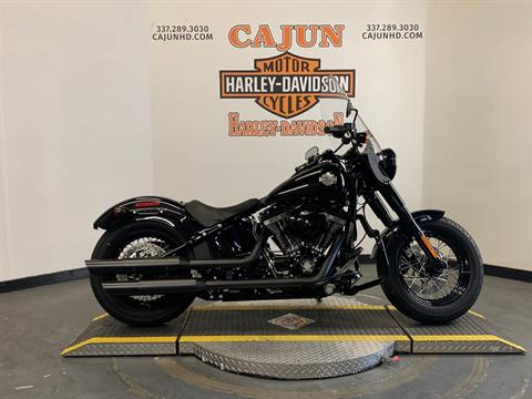 2017 Harley-Davidson Softail Slim® S in Scott, Louisiana - Photo 1