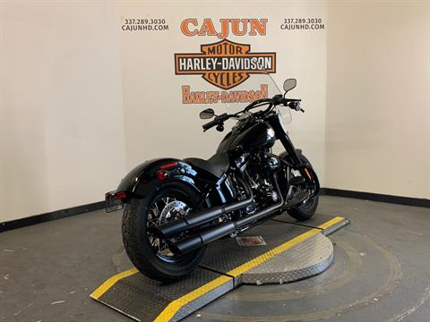 2017 Harley-Davidson Softail Slim® S in Scott, Louisiana - Photo 6