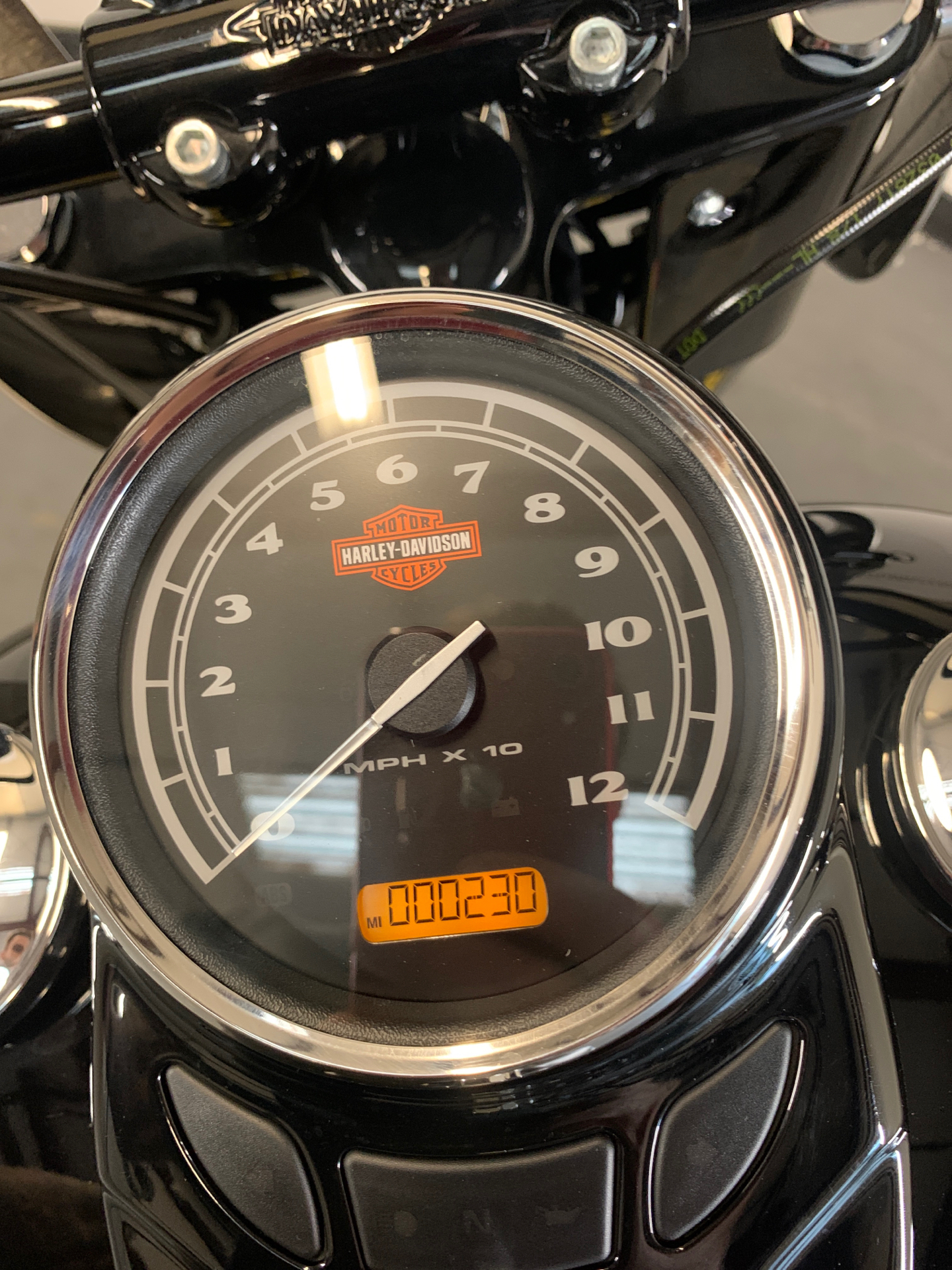 2017 Harley-Davidson Softail Slim® S in Scott, Louisiana - Photo 10