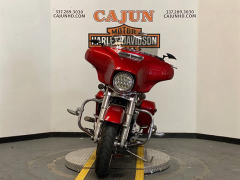 2018 Harley-Davidson Street Glide® in Scott, Louisiana - Photo 5