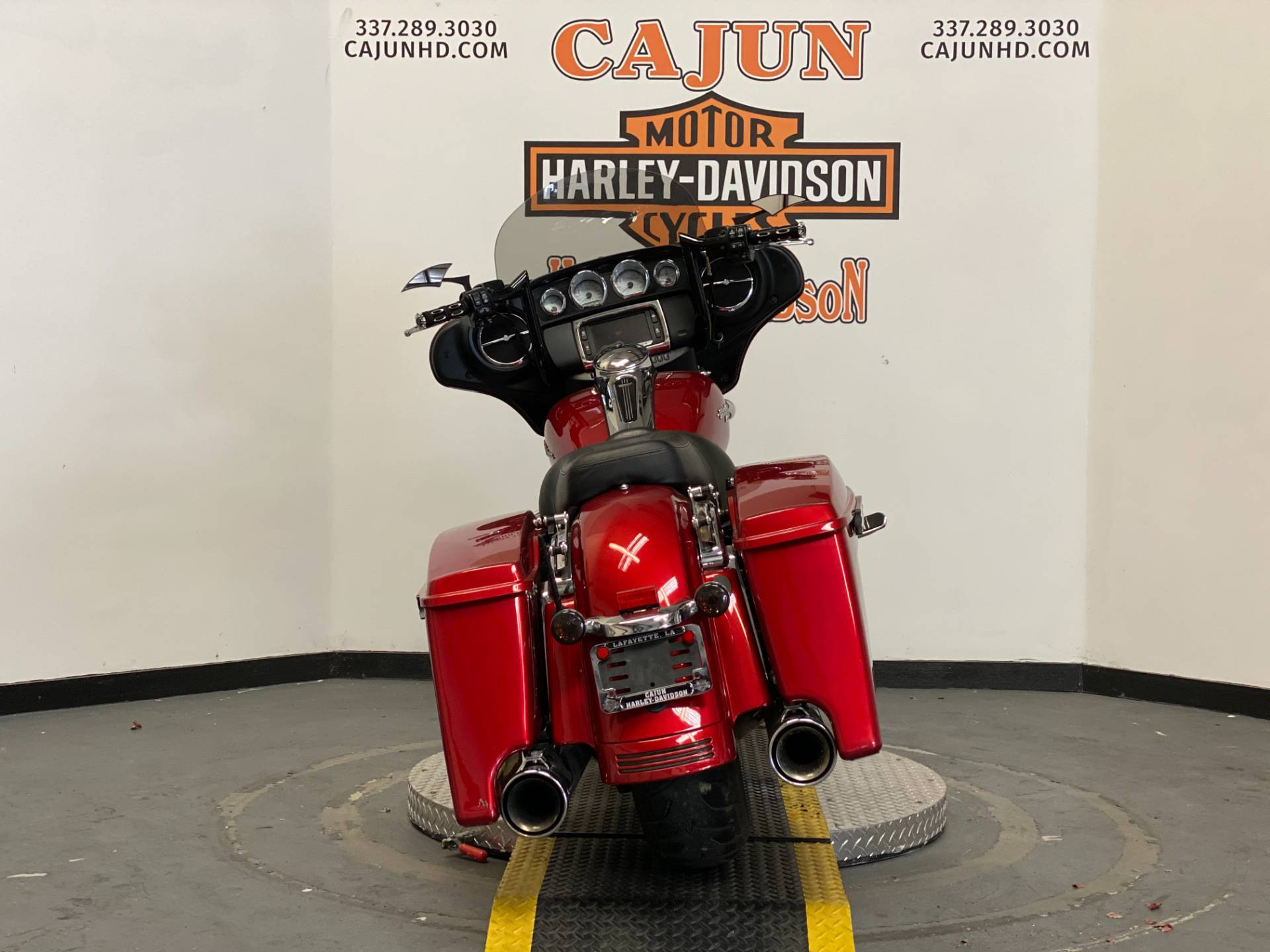 2018 Harley-Davidson Street Glide® in Scott, Louisiana - Photo 8