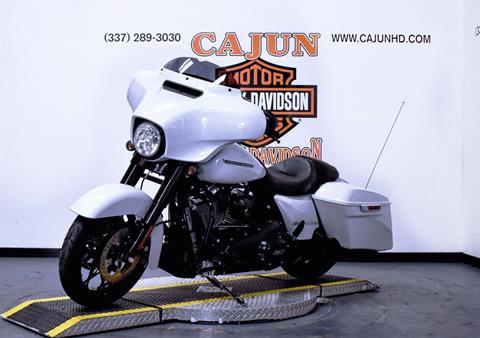 2020 Harley-Davidson Street Glide® Special in Scott, Louisiana - Photo 4