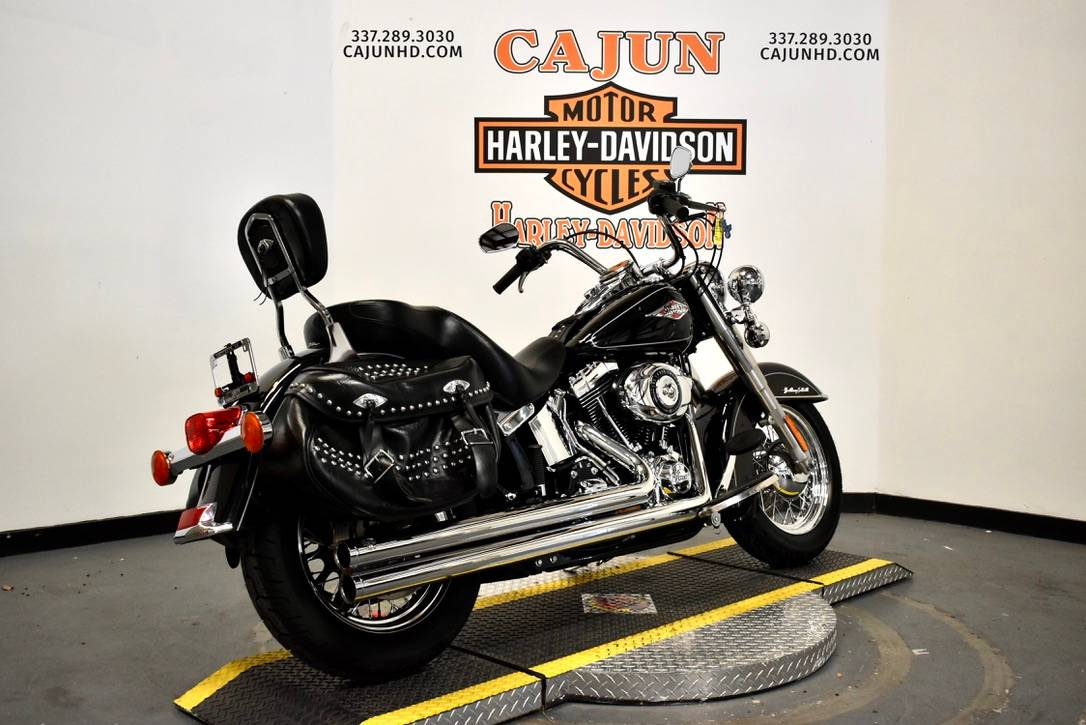 2015 Harley-Davidson Heritage Softail® Classic in Scott, Louisiana - Photo 7