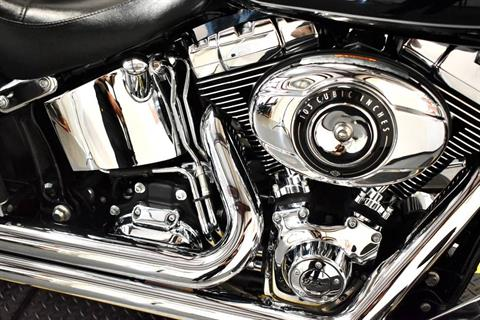 2015 Harley-Davidson Heritage Softail® Classic in Scott, Louisiana - Photo 9