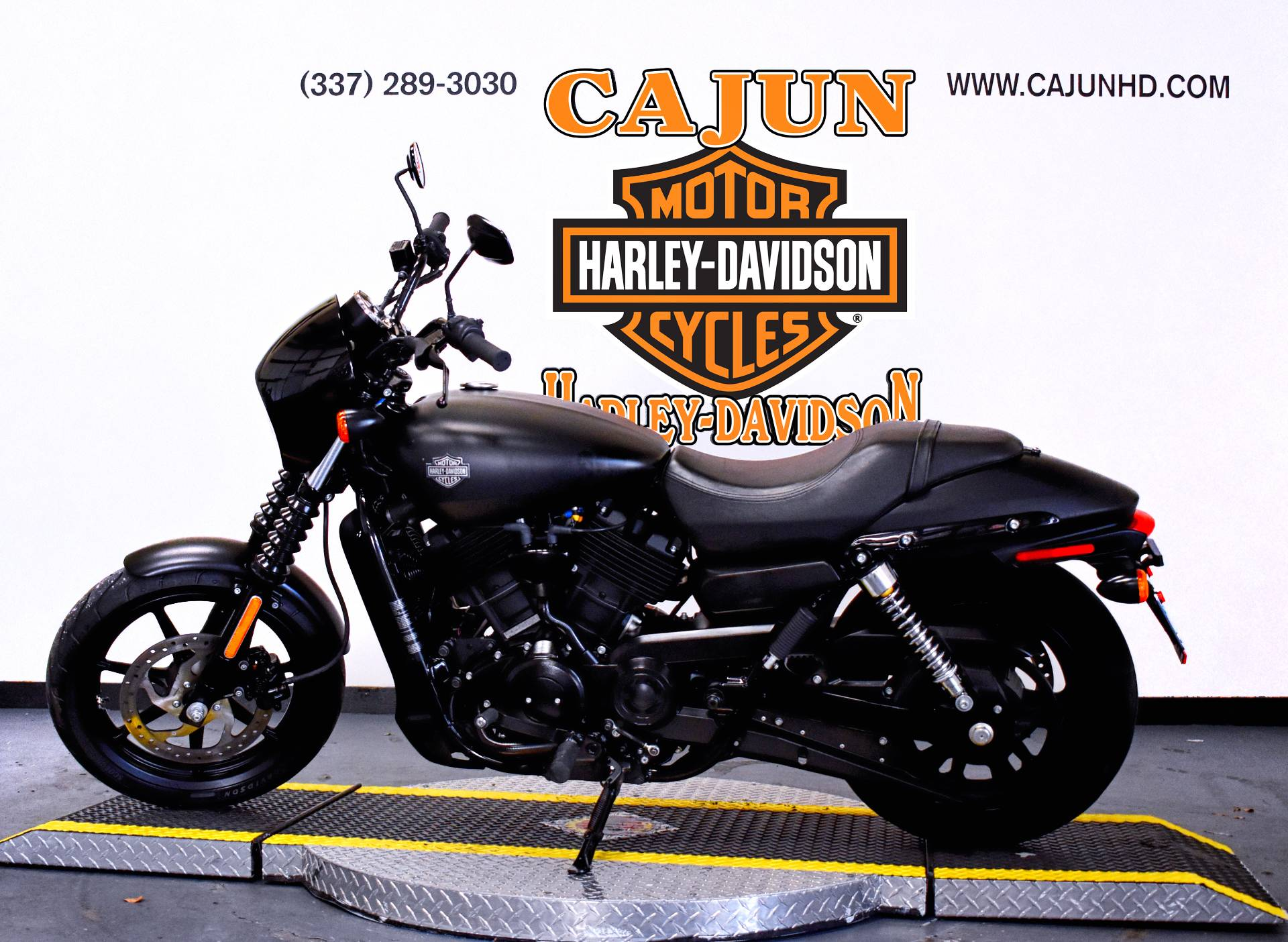 Used 2017 Harley-Davidson Street® 500 | Motorcycles in Scott