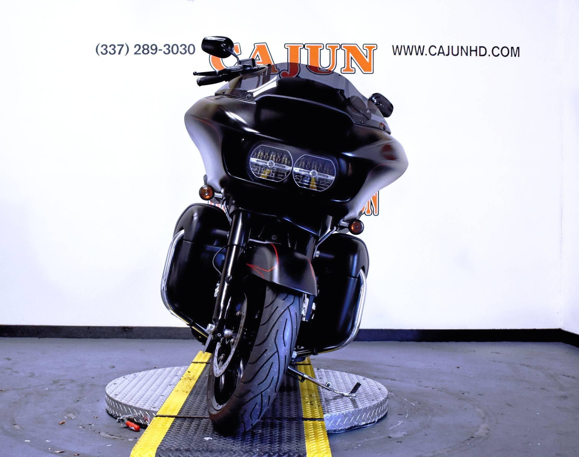 2015 Harley-Davidson Road Glide® Special in Scott, Louisiana