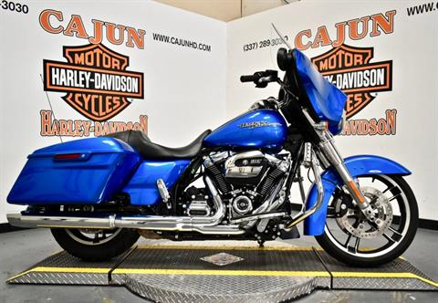 2018 Harley-Davidson Street Glide® in Scott, Louisiana - Photo 1