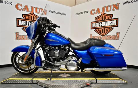 2018 Harley-Davidson Street Glide® in Scott, Louisiana - Photo 2