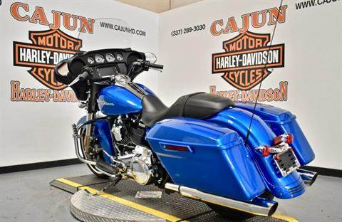 2018 Harley-Davidson Street Glide® in Scott, Louisiana - Photo 3