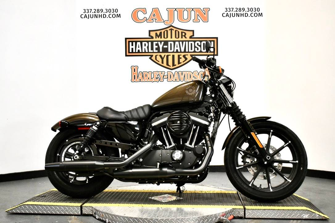 2020 Harley-Davidson Iron 883™ in Scott, Louisiana - Photo 2